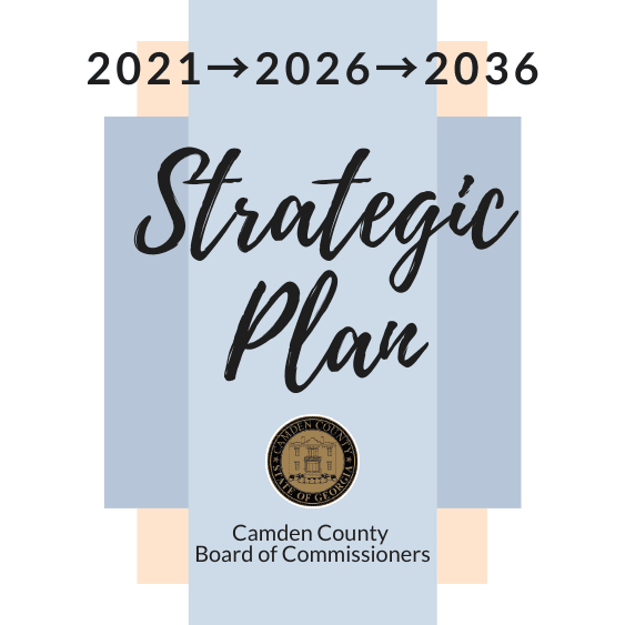 2021-2026-2036 Strategic Plan