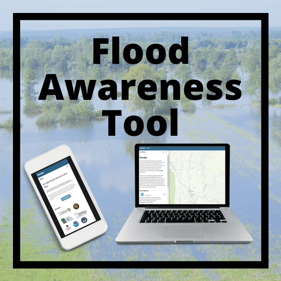 Flood Awareness Tool